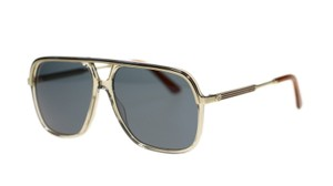 Gucci Gucci Men's Sunglasses GG0200S 004