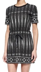 Tory Burch short dress black on Tradesy