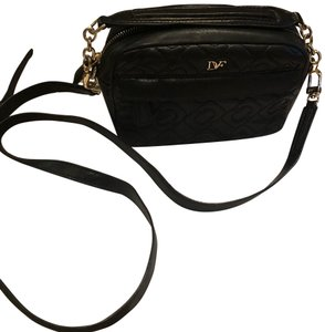 d02cd022d9a3 Black Diane von Furstenberg Cross Body Bags - Up to 70% off at Tradesy