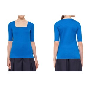 Akris Punto Top blue