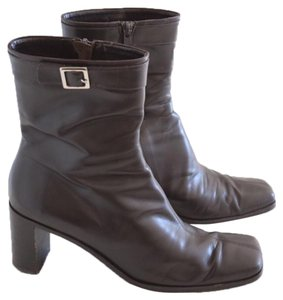 ed0f84a6ff35 Women s Brown Boots   Booties - Up to 90% off at Tradesy