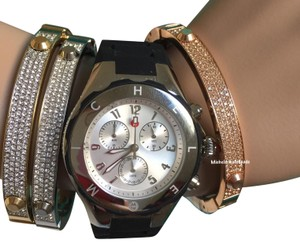 Michele NWT MICHELE JELLY BEAN WATCH MWW12F000033