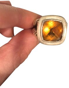 David Yurman David Yurman Albion Citrine Ring