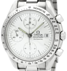 Omega Omega Speedmaster Automatic Chronograph Date Watch, 3511.20 - Stainles