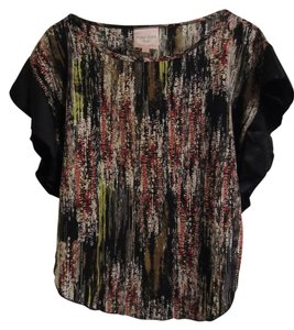Romeo & Juliet Couture Top Multi