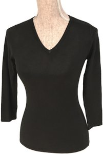 Express Tops Size Small Tees V-neck Tops Size Small Tops T Shirt Black