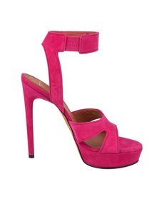 Givenchy Fucsia Sandals