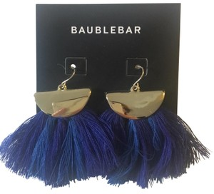 BaubleBar BaubleBar Carnaval Tassel Earrings