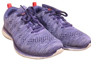 Athletic Propulsion Labs purple Athletic