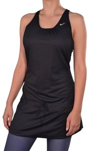 Nike Nike Women's Knit Running Dress L Black