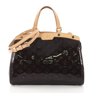 Louis Vuitton Brea Monogram Handbag Shoulder Bag