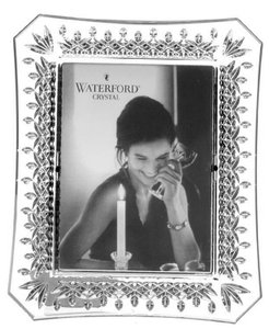 Waterford Crystal Lismore Picture Photo Frame