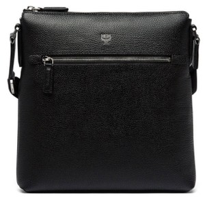 MCM black Messenger Bag