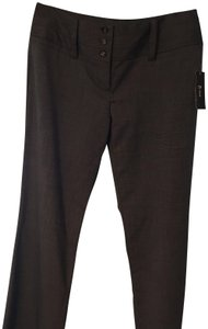 Byer California Trouser Pants Grey