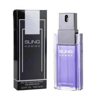 Alfred Sung SUNG by Alfred Sung EDT SPRAY 3.4 OZ
