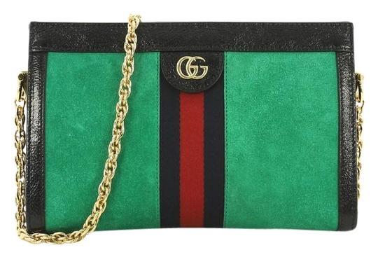 Preload https://img-static.tradesy.com/item/24456337/gucci-ophidia-chain-small-green-suede-leather-shoulder-bag-0-1-540-540.jpg