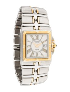 Raymond Weil RAYMOND WEIL Stainless Steel and 18K Yellow Gold Parsifal Watch