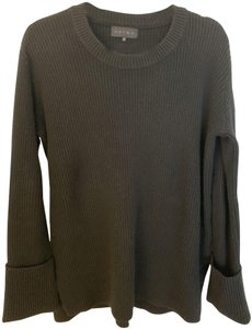 Hatch Hatch Ribbed Cecile Sweater