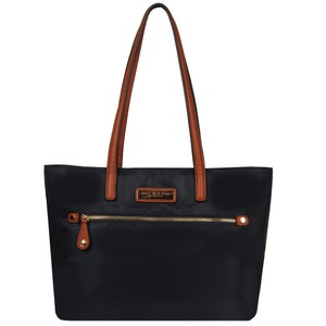 Andrew Marc Tote in Navy