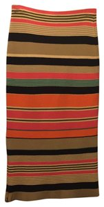 Tracy Reese Skirt multi color