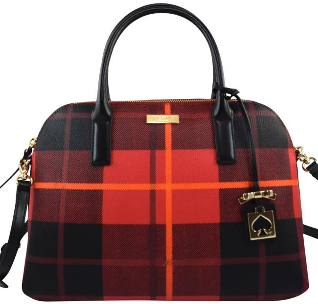 Item - Small Rachelle Brightwater Drive Woodland Drive Wkru4908 Red Carpet 631 Faux Leather Satchel