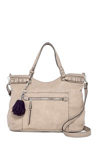 Jessica Simpson Tote in Cloud Grey
