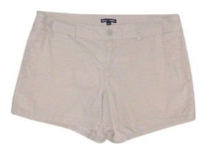 Gap Hadley Risdarling Sale Dress Shorts Khaki