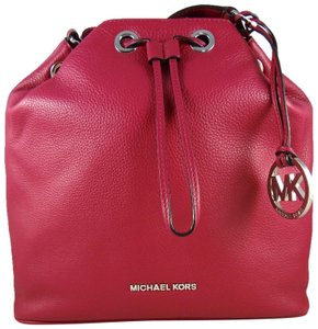 Michael Kors Leather 888235580302 Shoulder Bag