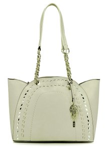 Jessica Simpson Tote in Storm Grey