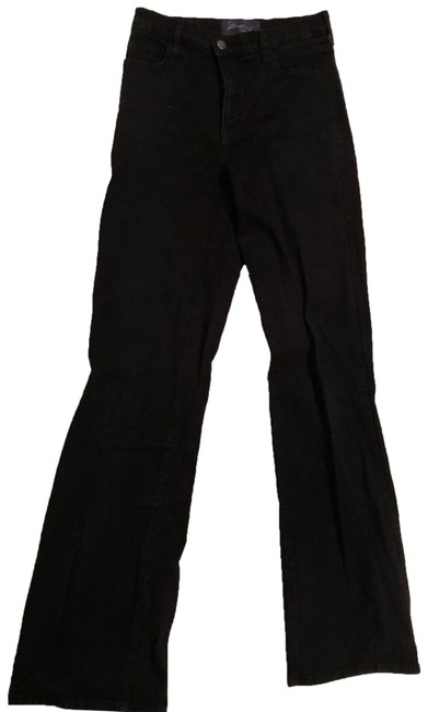 Item - Not Your Daughters Flare Leg Jeans Size 2 (XS, 26)