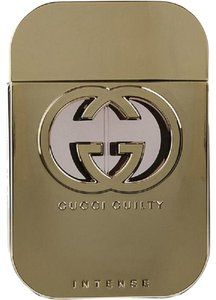 Gucci GUCCI GUILTY INTENSE FOR WOMAN EDP SPRAY 2.5 OZ / 75 ML,NEW TSTER