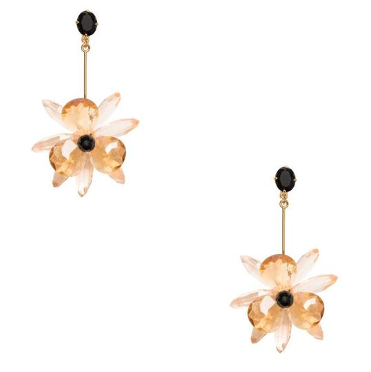 Preload https://img-static.tradesy.com/item/24459578/kate-spade-multicolor-blooming-brilliant-flower-drop-earrings-0-0-540-540.jpg