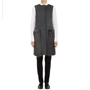 Barneys New York Vest