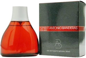 Antonio Banderas Spirit by Antonio Banderas for Men Eau De Toilette Spray 3.4