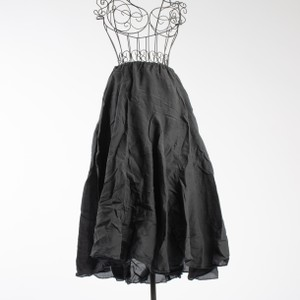 CP Shades Skirt Black