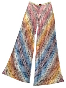 Missoni Flare Pants Multi