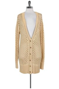 The Row Open Knit Cardigan
