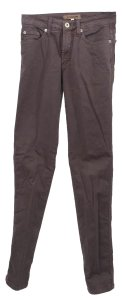Jigsaw Legging Skinny Pants Smokey Brown/warm gray