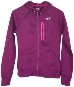 Fila Purple Jacket