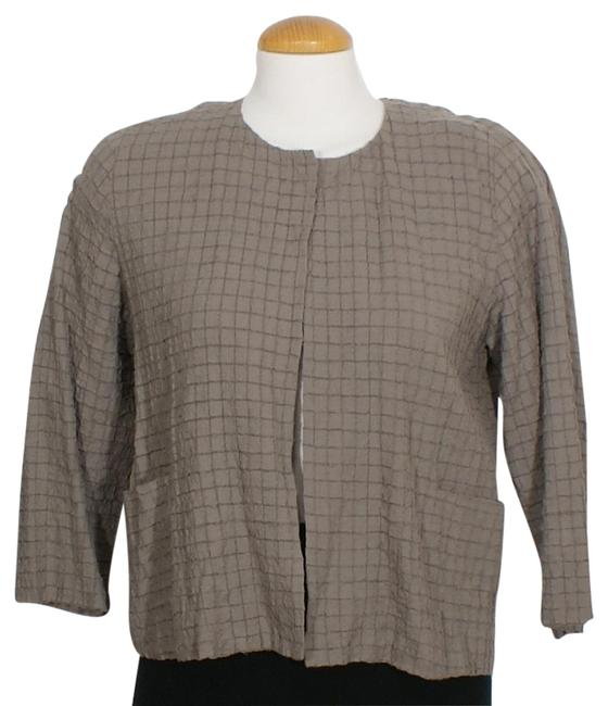Item - Branch Brown Box XS Airy Cotton Short Jacket Size 2 (XS)