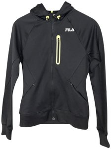 Fila Gray Jacket