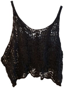 Urban Outfitters Urban Outfitters fishnet coverup