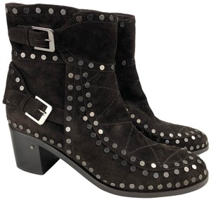 Laurence Dacade Beown Boots