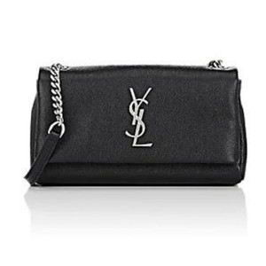 Saint Laurent Ysl Night Out Westhollywood Crossbody Shoulder Bag
