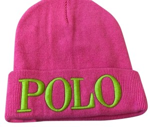 Polo Ralph Lauren fitted hat