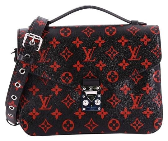 Preload https://img-static.tradesy.com/item/24463457/louis-vuitton-pochette-metis-limited-edition-monogram-infrarouge-black-canvas-cross-body-bag-0-1-540-540.jpg