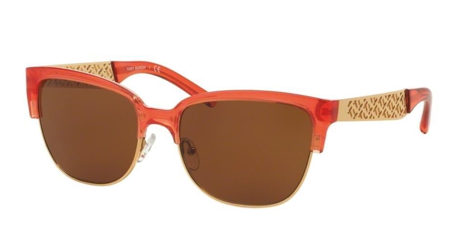 e1196b6b578 Tory Burch New TORY BURCH Sunglasses TY 6032 1540 73 56-18 140 Spark ...