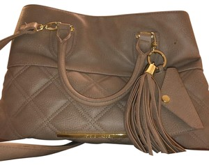 c6fddeaa1d0 Beige Steve Madden Bags - Up to 90% off at Tradesy