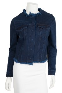 MARQUES'ALMEIDA denim Womens Jean Jacket