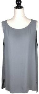 Eileen Fisher Silk Classic Essential Tunic